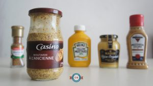 Moutarde à L'Ancienne Casino (R$12)