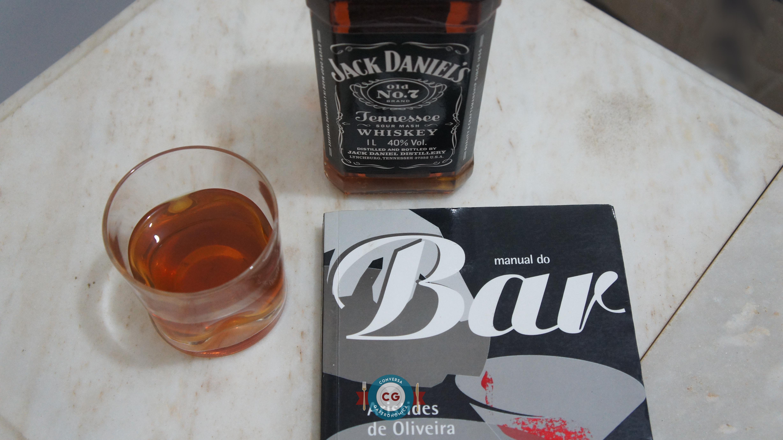 Um livro para quem aprecia bebidas
