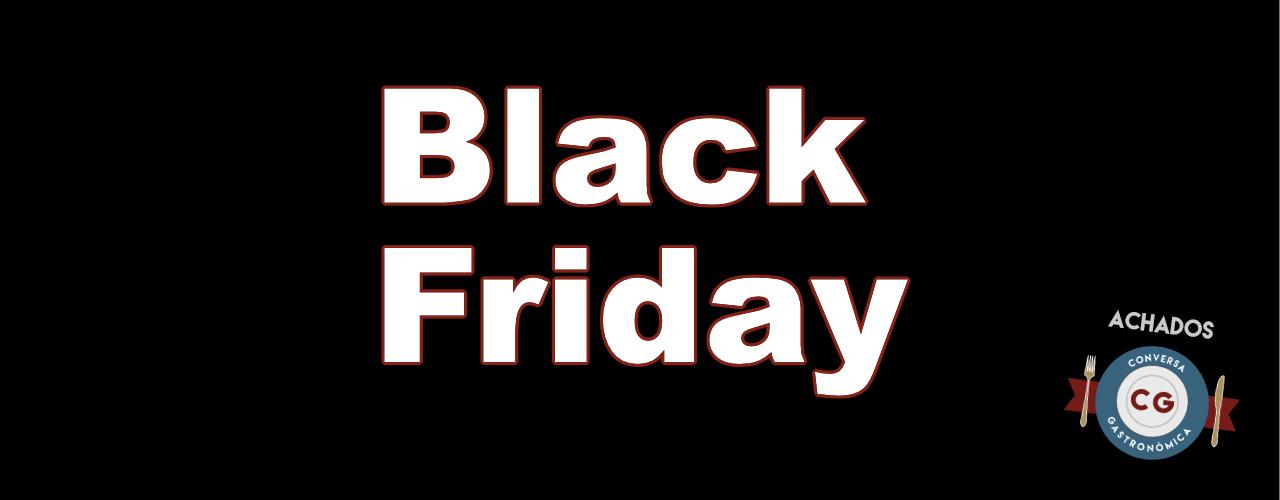 Lojas de alimentação em Natal oferecem descontos na Black Friday