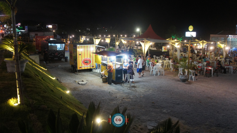 Food Park Jardins de Ponta Negra