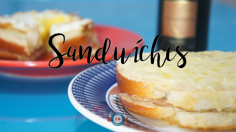 Novembro de sanduíches