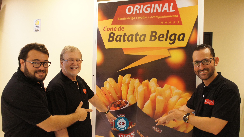 Tom Araújo: A Lug's veio compor um polo gastronômico em Lagoa Nova