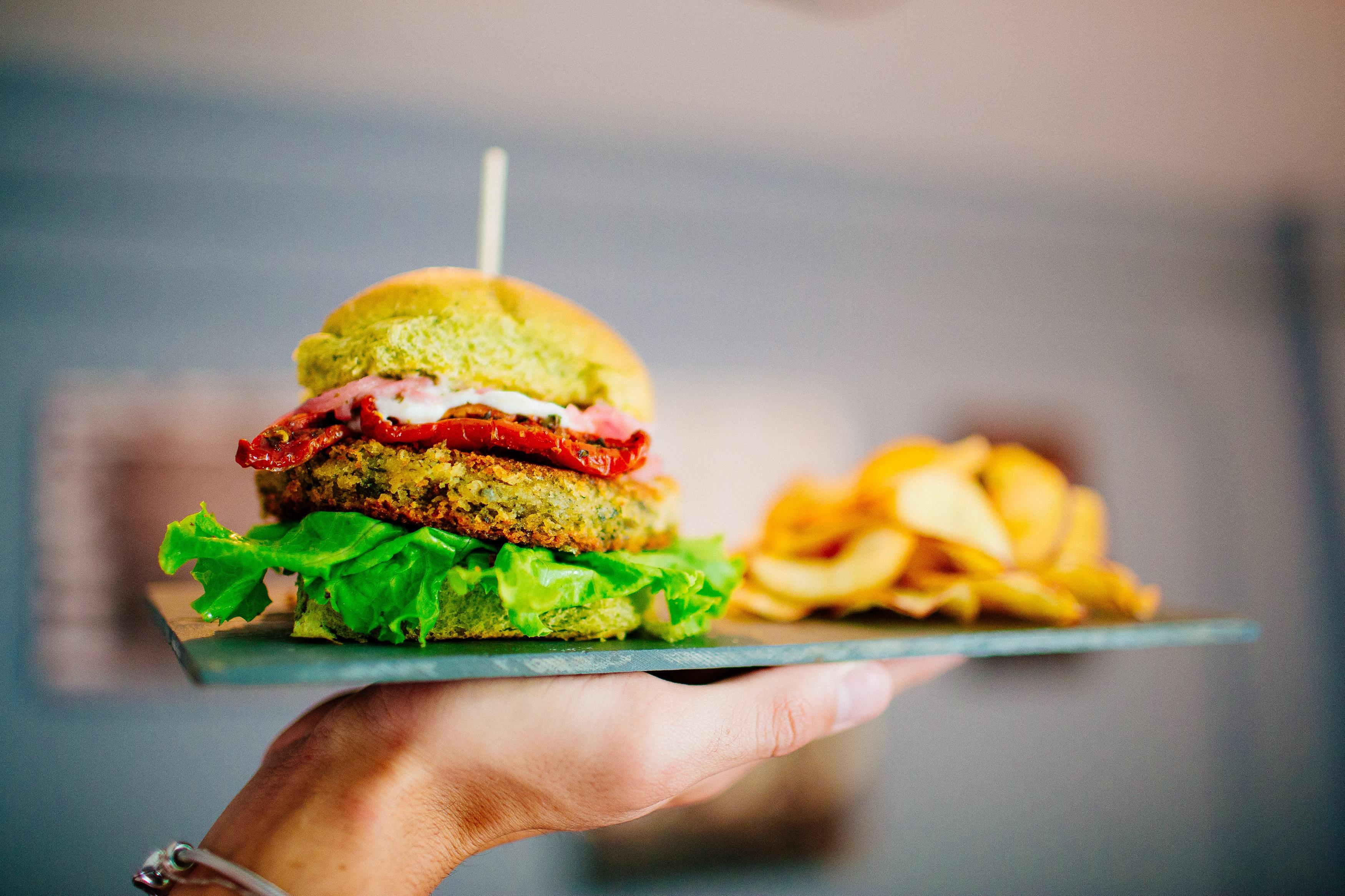 Between Food & Art lança novo cardápio