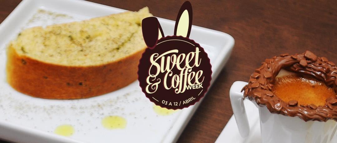 Cafeterias criam combos com chocolate a R$15,90 para a Páscoa