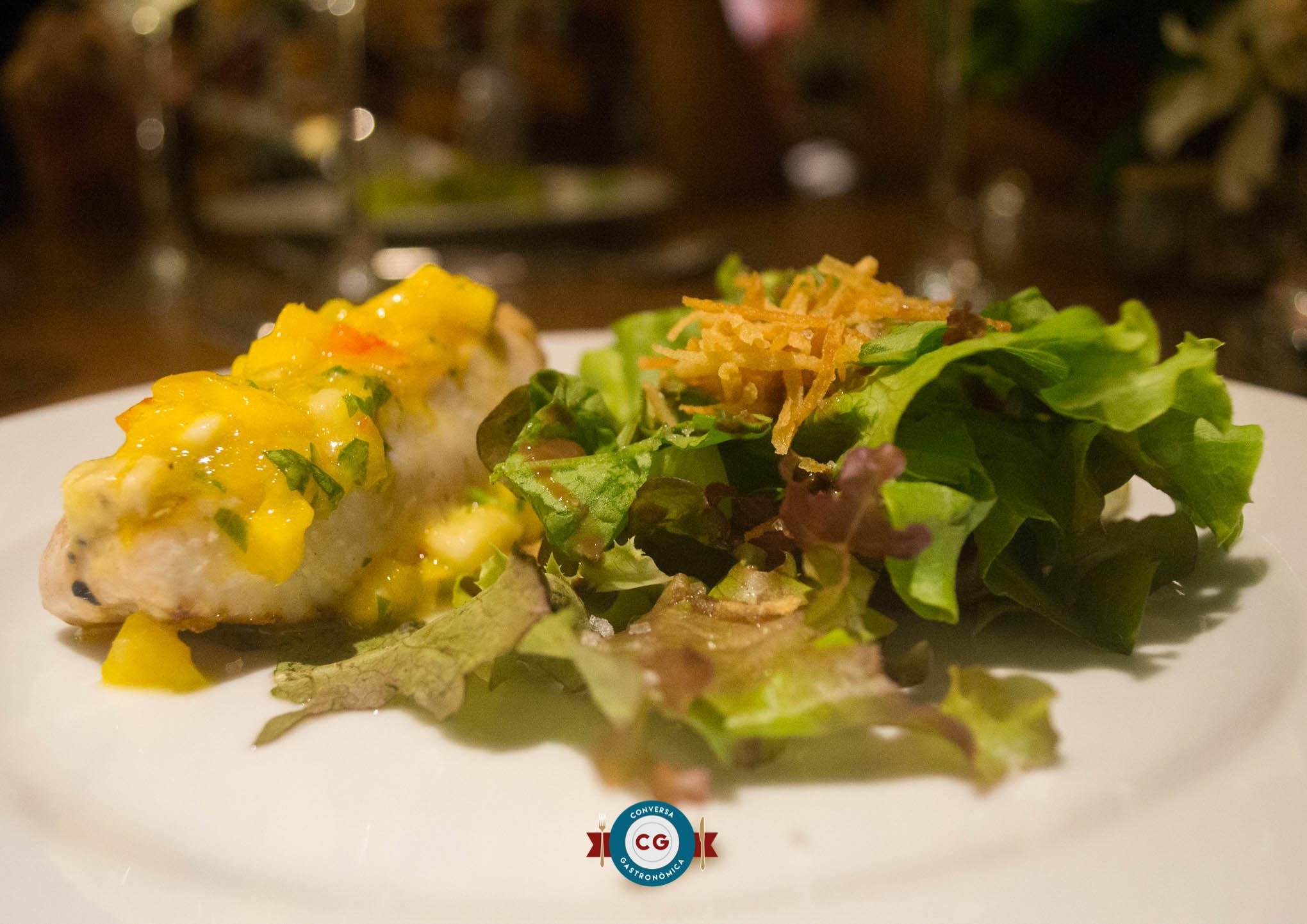 Circuito gourmet tem menus a R$49,90 e R$59,90
