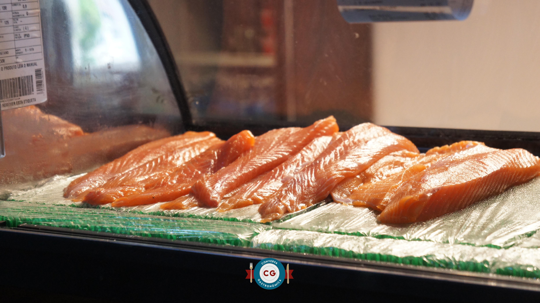 Peixe ou frutos do mar: saiba como escolher um bom pescado