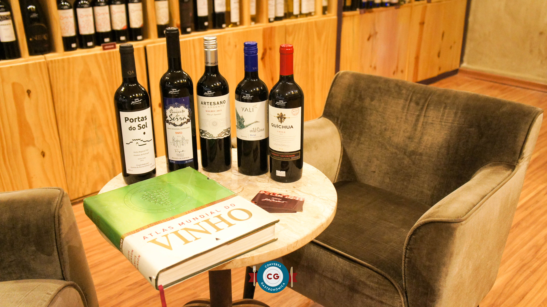 Mitos e verdades sobre os vinhos