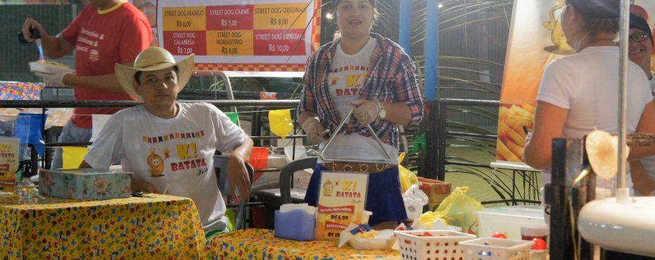 Feira gastronômica volta a Mirassol em agosto