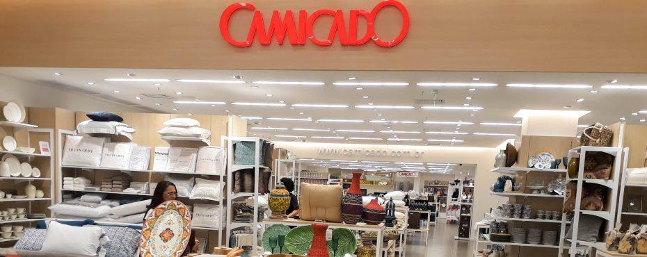 Espaço gourmet Camicado tem oficinas gratuitas no Midway Mall