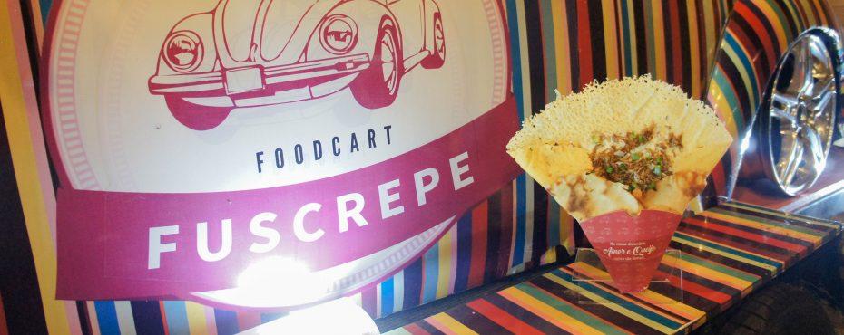 Comida sobre rodas: alimentos que despertam desejo onde estacionam