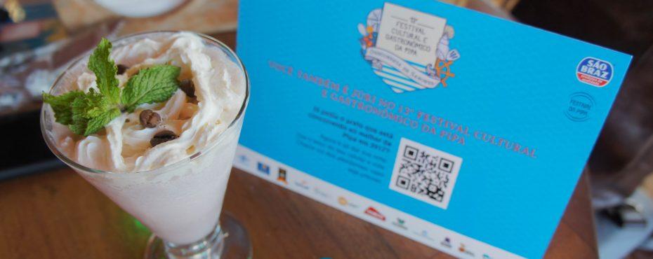 Concurso gastronômico da Pipa ganha formato com maior duração