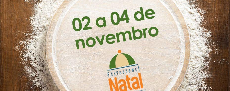 Ribeira ganha festival gastronômico de 2 a 4 novembro