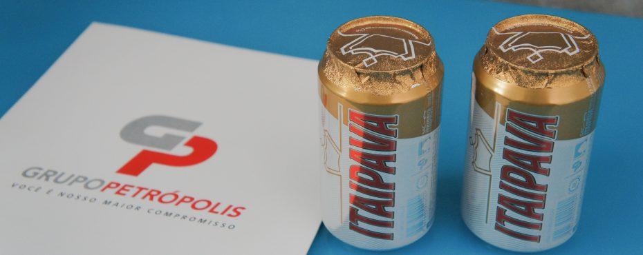 Beer tour: conheça o processo de fabricação da Itaipava