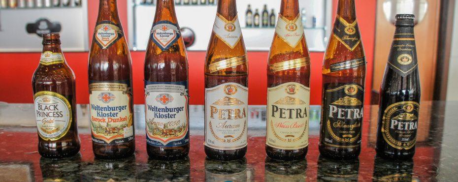 Hipermercado tem bebidas com até 50% de desconto nesta quinta-feira
