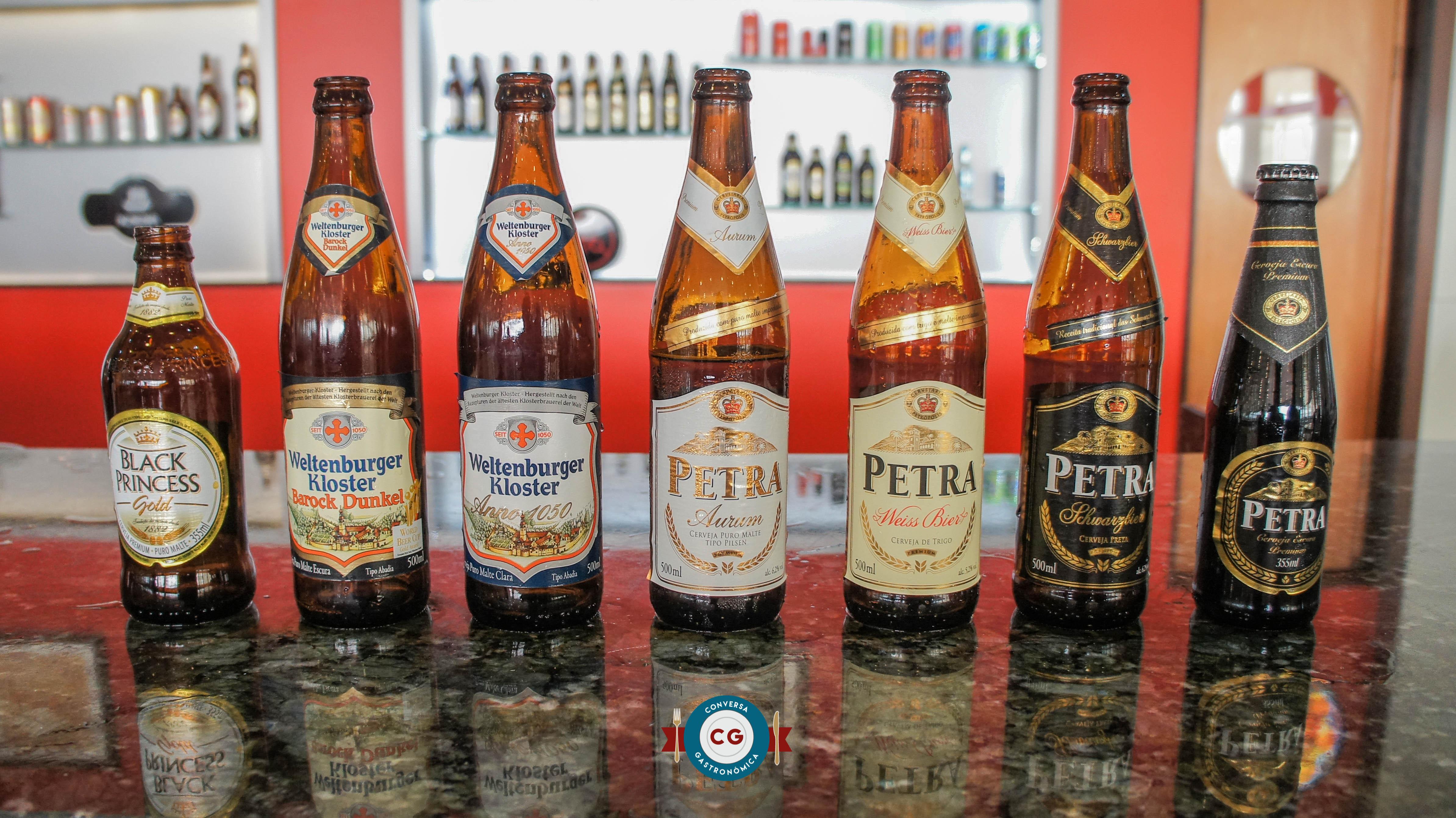Mestre Cervejeiro de verão a verão