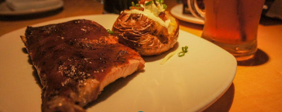 Steakhouse australiano