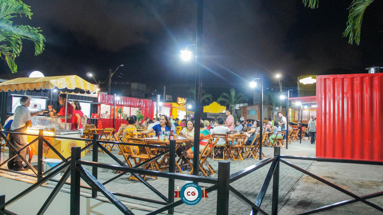 Vila Mariana é nova opção gourmet em Natal