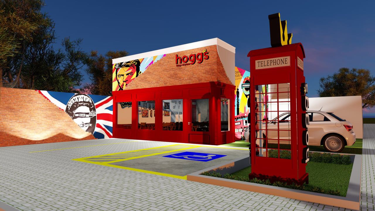 Pizza com sabor e modelo de negócio inovador é aposta do Grupo WBS FOODS