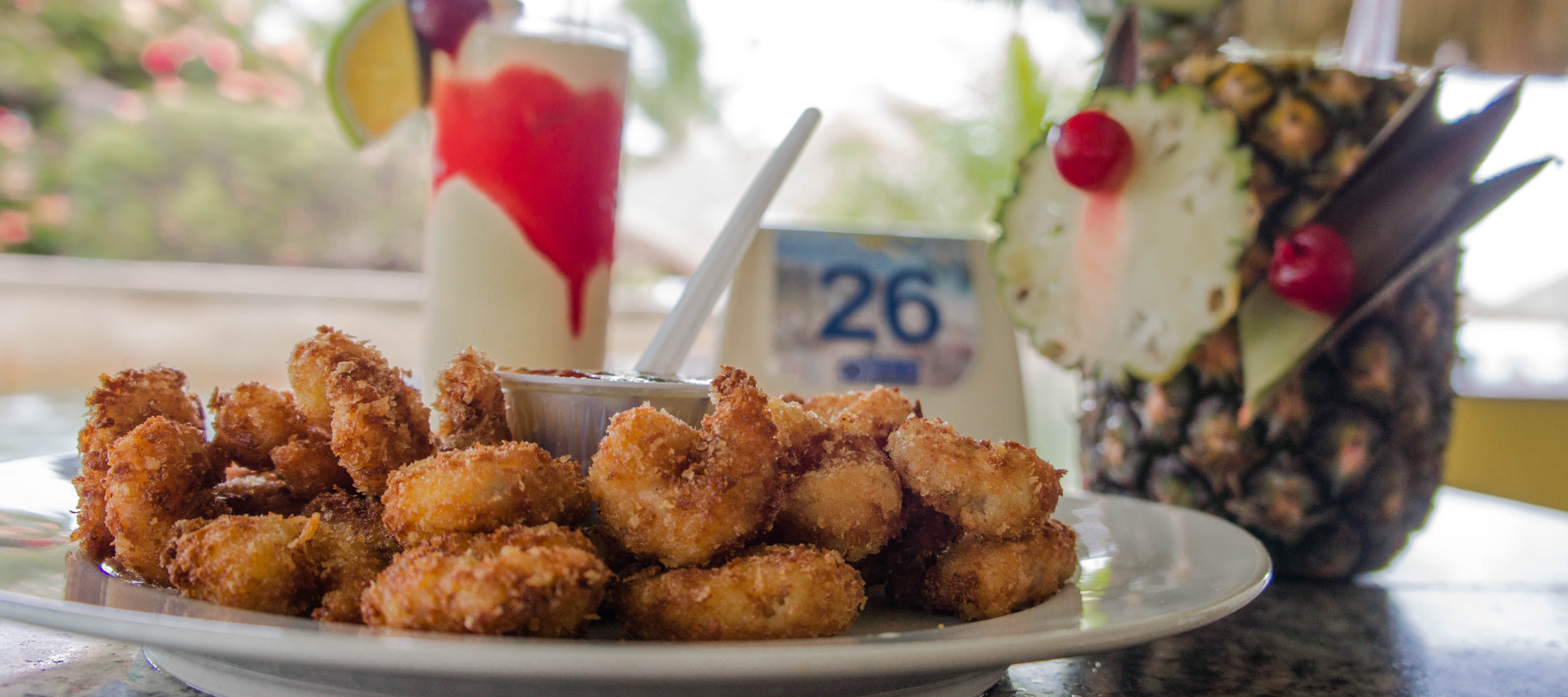Manoa Park oferece experiência gastronômica em Maracajaú