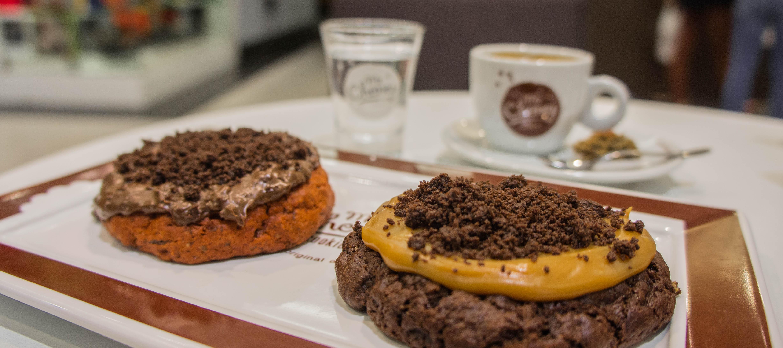 Cookie store apresenta novidades de Páscoa