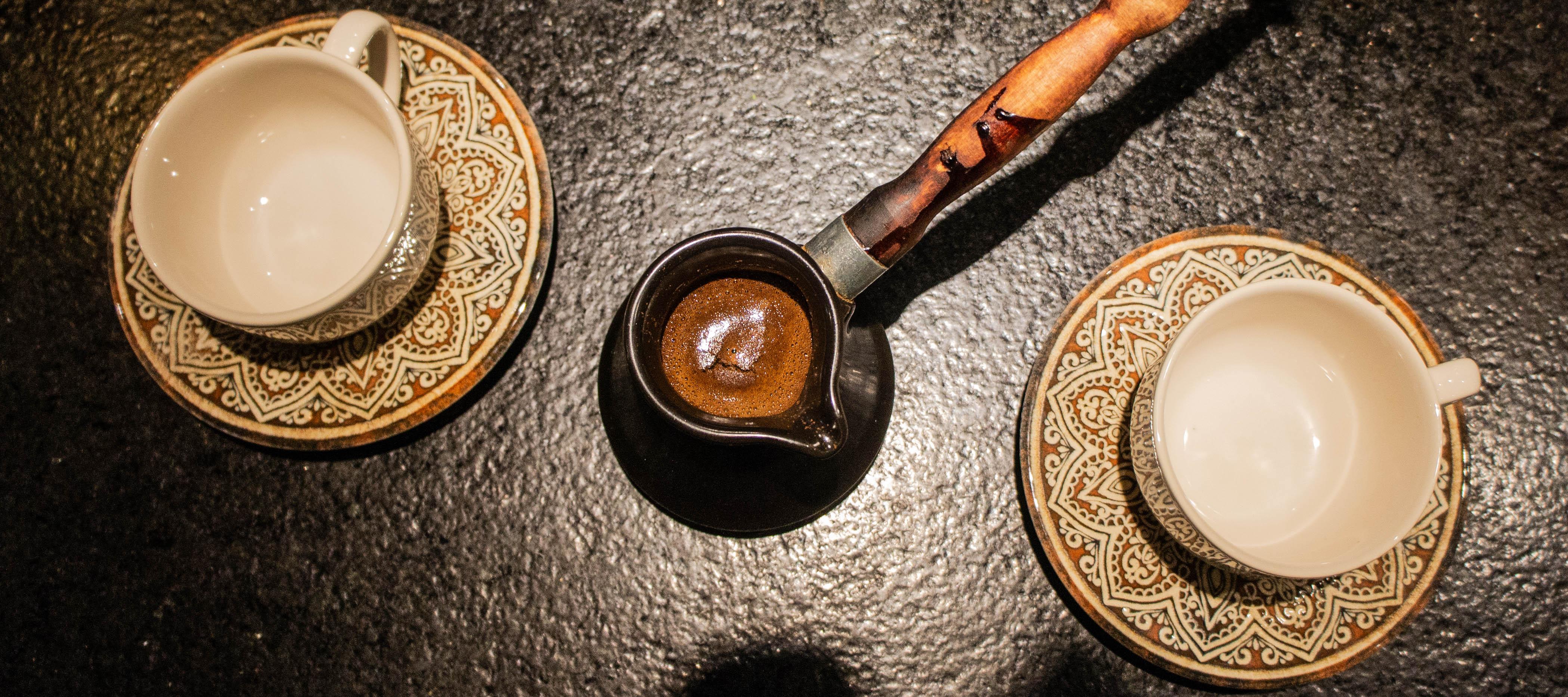 3 métodos de café e chá para aquecer a estação
