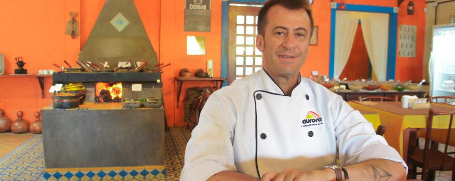 Chef de restaurante potiguar disputa reality de comida mineira