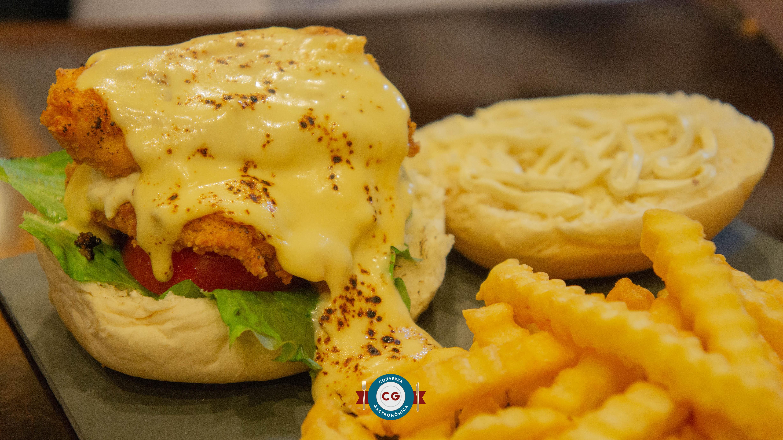 App dá descontos e vantagens em hamburgueria do Nordeste