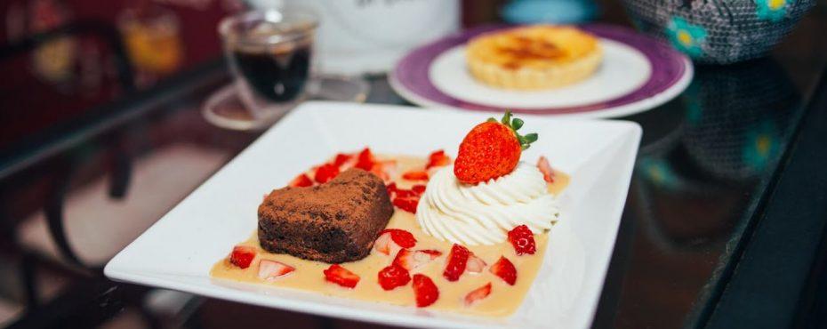 Sweet e Coffee celebra o amor em combos a R$18,90