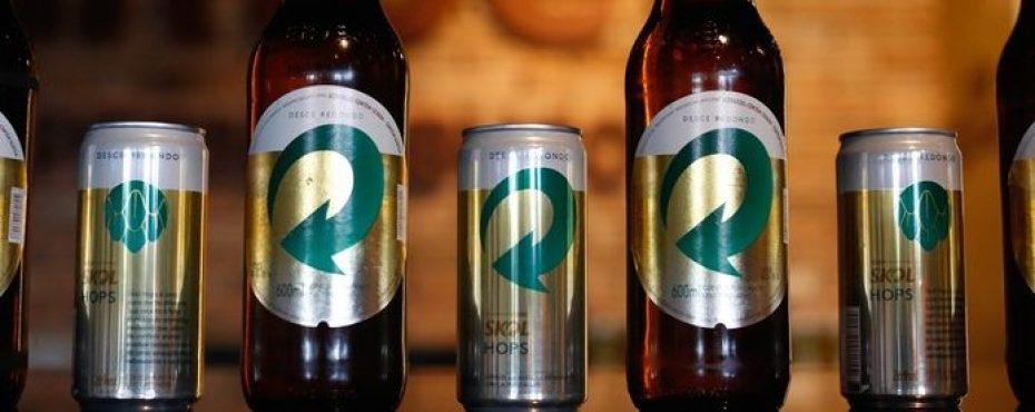 Cerveja puro malte com lúpulos aromáticos chega ao Nordeste
