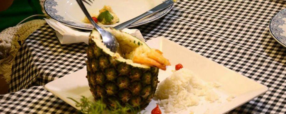 Martins realiza XII Festival Gastronômico