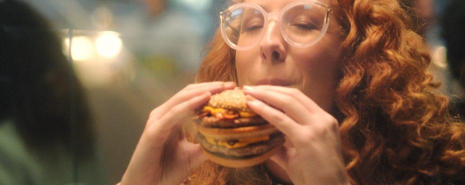 Festival Cheddar traz quatro opções ao McDonald's