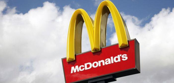 Mc Donald's incorpora ovos a sanduíches do cardápio