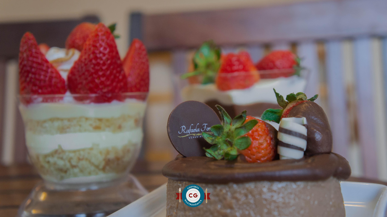 Rafaela Fontes abre chocolateria em Ponta Negra