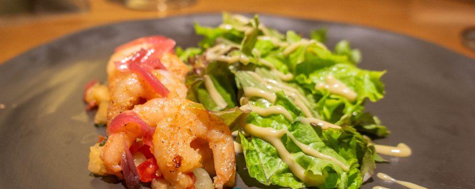Yuru tem menu harmonizado e excelente custo-benefício em Natal