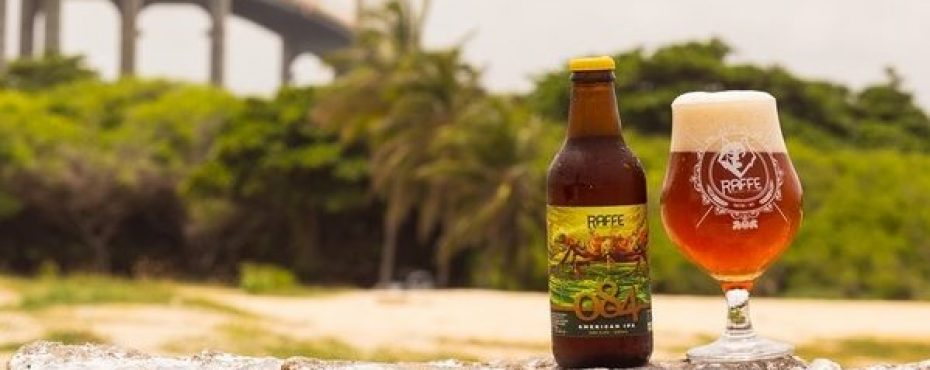 Raffe celebra 1 ano com festa da cerveja na Arena das Dunas