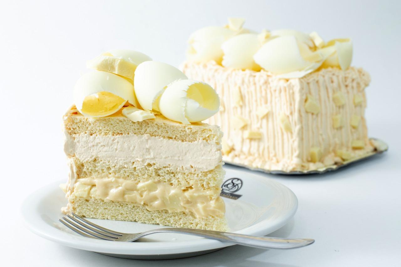 Galak é novo sabor de bolo em franquia nacional