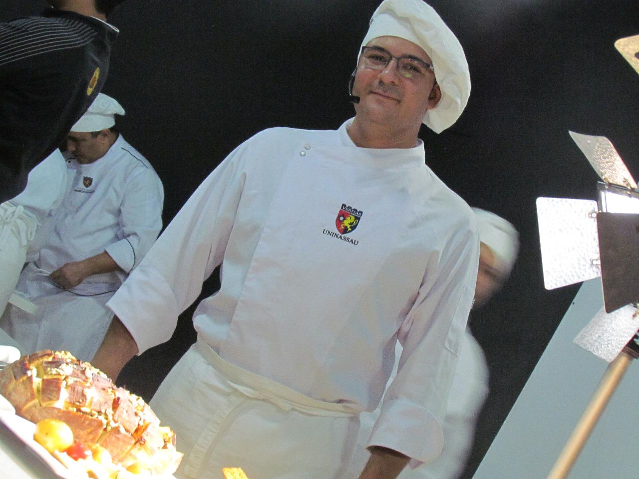 Natal Fest Gourmet tem programação gastronômica no Porto de Natal