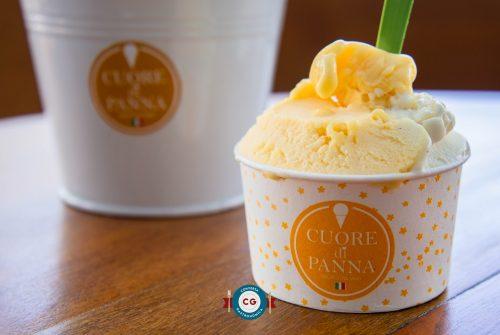 5 gelatos além da fruta para o verão
