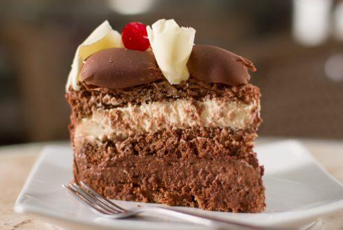 Abacaxi com Coco e Aerado são bolos promocionais de janeiro na Sodiê
