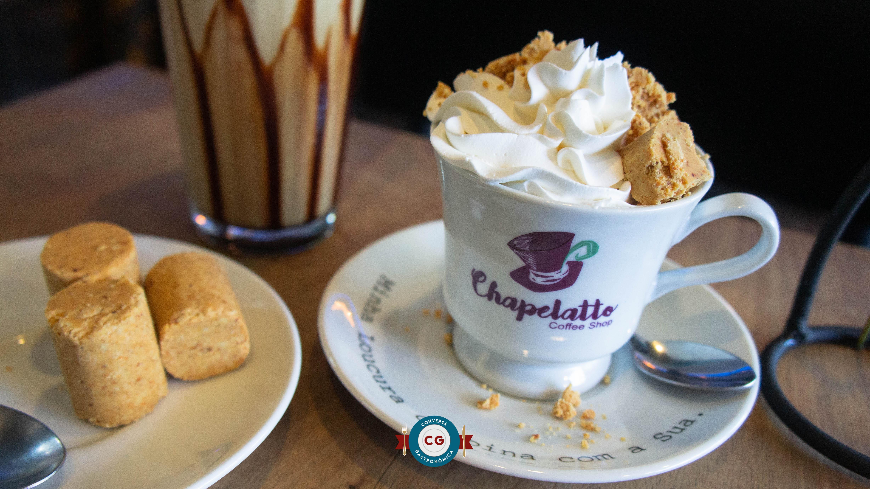 Café e paçoca: da internet para a mesa do brasileiro