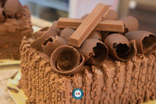 KitKat e ovos de Páscoa integram Páscoa Sodiê