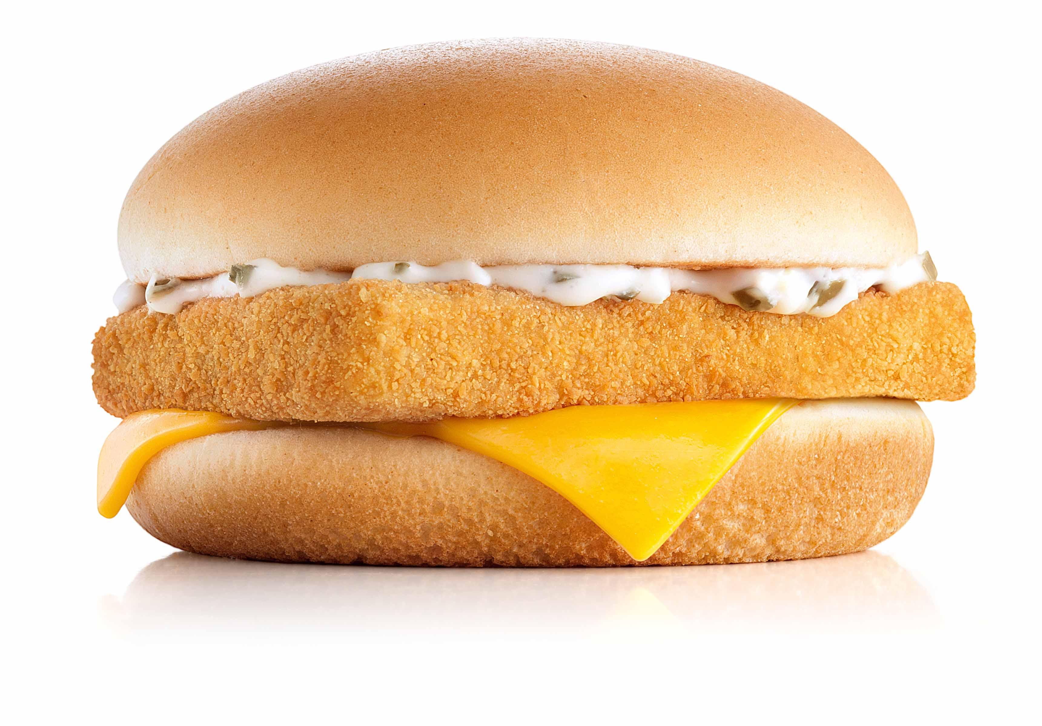 Sexta-feira Santa tem McFish nos Clássicos do McDonald's