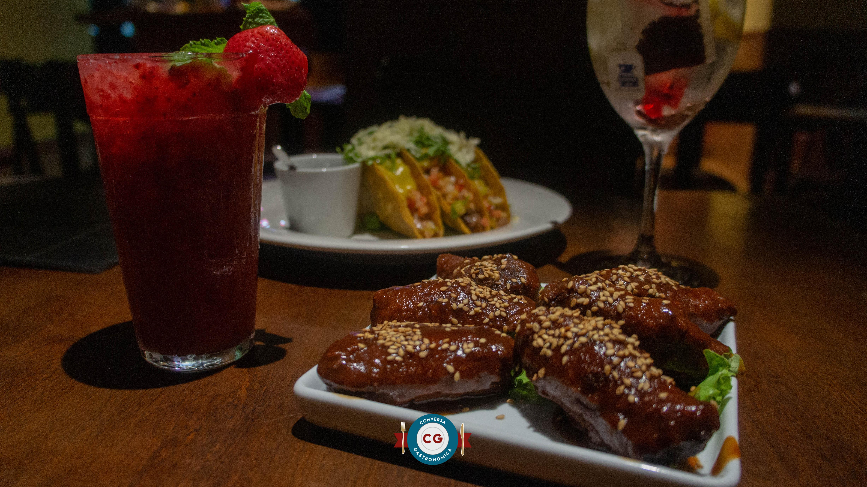 Billabong é lugar intimista e tem comida bem executada