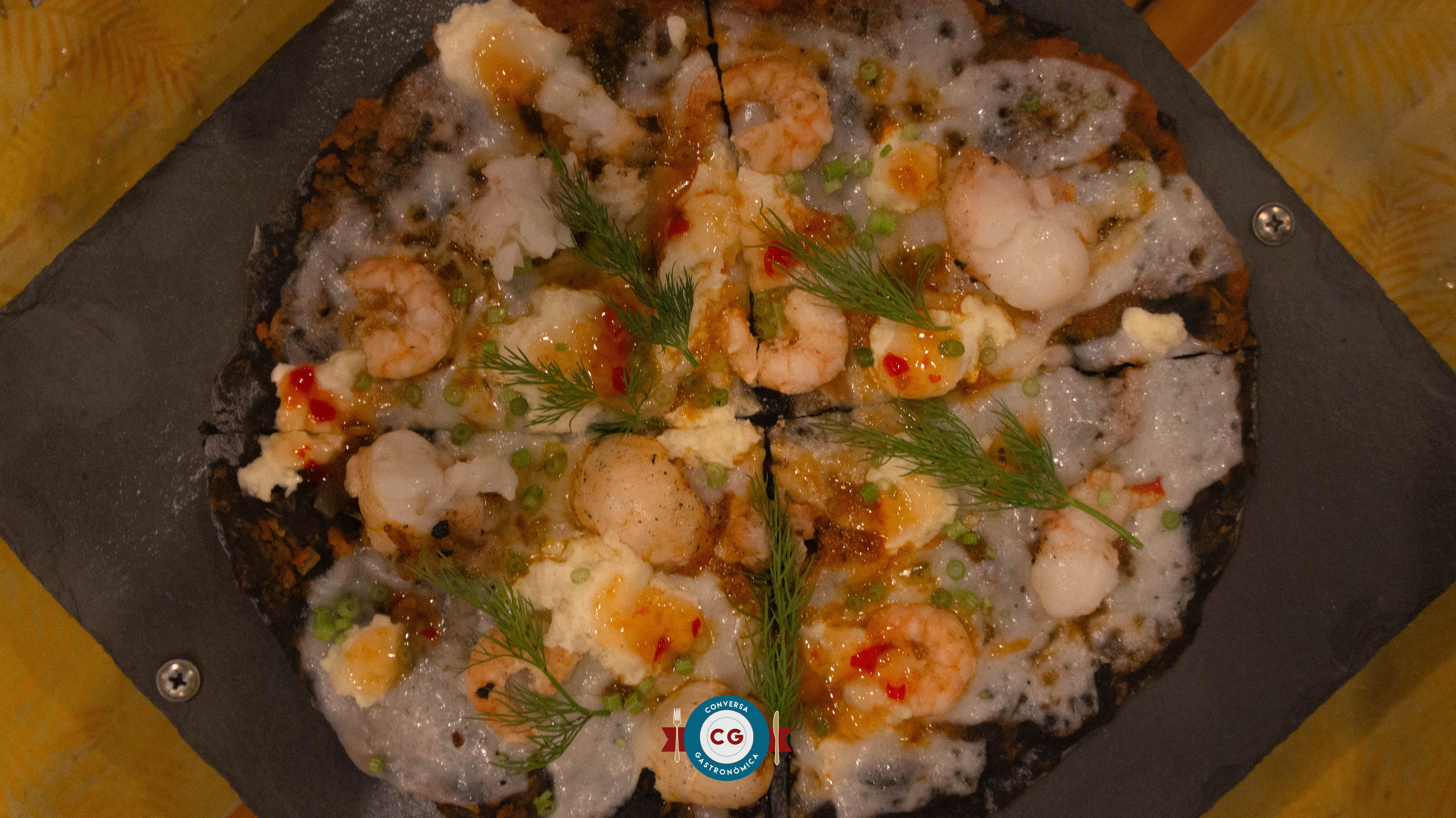 Gastronomia de cidade grande invade novo Conpastello