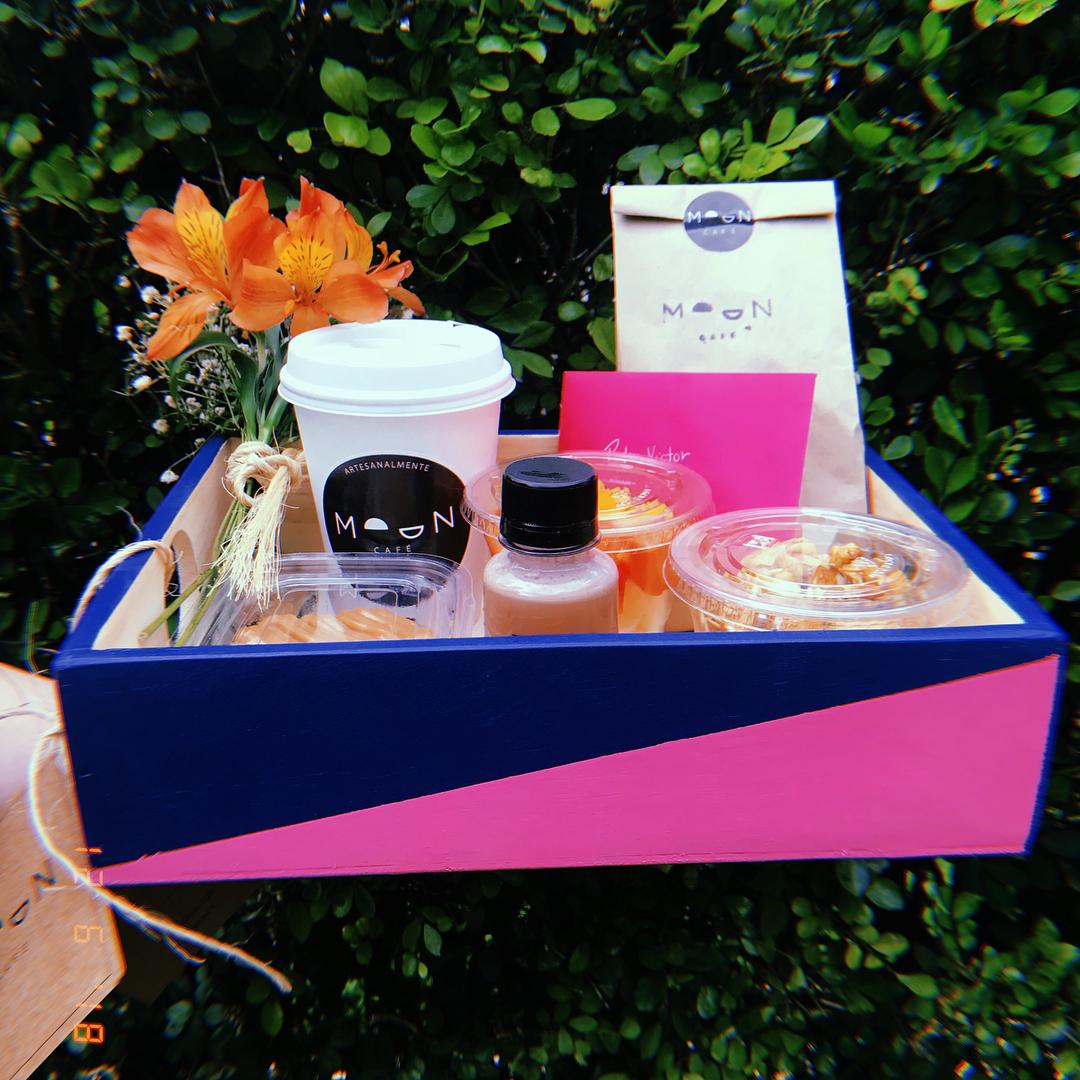 5 cestas de café da manhã para surpreender