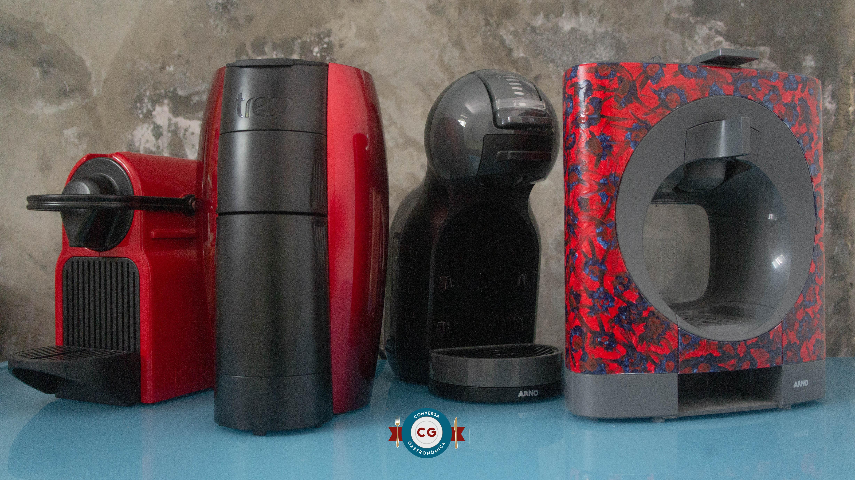Quem faz o melhor café?