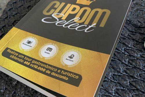 Cupom Select oferece gastronomia e turismo em dobro em Natal e região