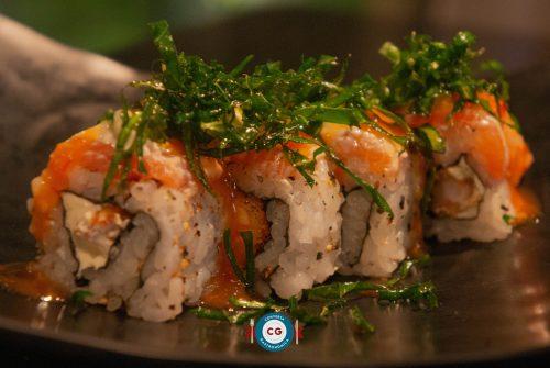 """Takami vai além de um """"simples"""" sushi"""
