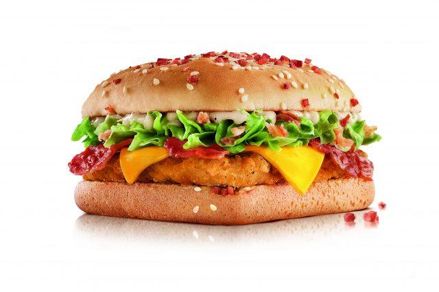 CBO retorna ao McDonalds por tempo limitado