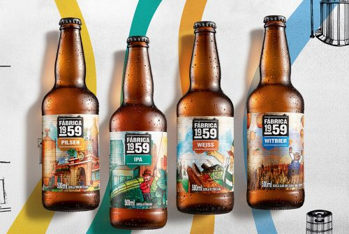 Cervejas especiais fomentam crescimento e variedade do mercado varejista no Brasil